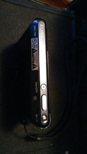 Sony Cyber Shot camera T90 for Sale in San Diego, CA