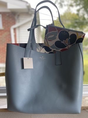 Kate spade reversible tote for Sale in St. Louis, MO