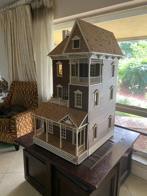Antique doll house for Sale in Oakland Park, FL