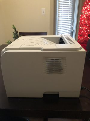 HP Laserjet P2035 for Sale in Sugar Land, TX