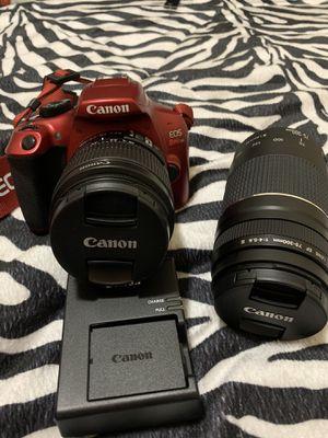 Canon Rebel T6 for Sale in Morton, WA