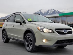 2015 Subaru Crosstrek XV for Sale in Spanish Fork, UT