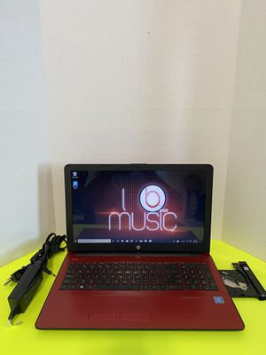 Hp Pavilion , Laptop ,Win 10,4gb Ram ,webcam ,,500GB HD, Microsoft office , for Sale in Arlington, TX