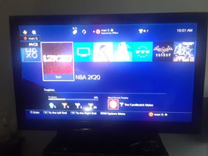 40 inch coby flat screen ❗❗❗ for Sale in Chesapeake, VA