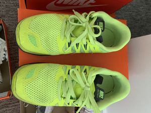Nike shoes size 5 for Sale in Salt Lake City, UT