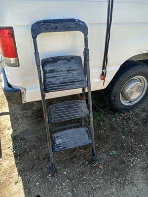 3 Step Gorilla ladder for Sale in Denver, CO