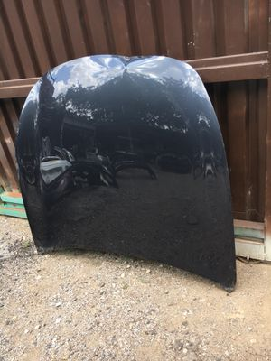2008 2009 2010 2011 2012 2013 G37 Coupe Hood for Sale in Dallas, TX