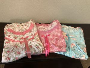 Women's nightgowns one size / $20 each for Sale in Houston, TX