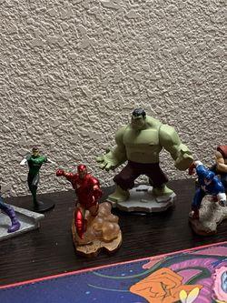 Avengers Set for Sale in Fremont,  CA