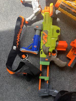 Nerf Voltrex Lumitron Gun for Sale in Cypress, CA