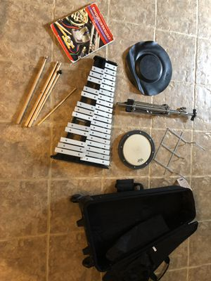 Student percussion set for Sale in Woodbridge, VA