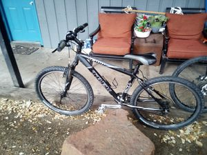 Trek, all terrain bike for Sale in Austin, TX