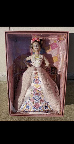 Barbie Dia De Muertos 2020 for Sale in Fontana, CA
