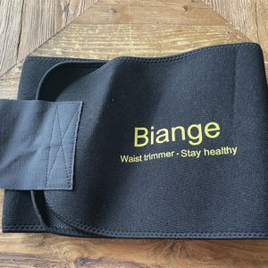 Biange Waist Trimmer for Women & Men Sweat Band Waist Trainer, Stomach Wraps for Weight Loss, Neoprene Ab Belt for Sale in Reisterstown, MD