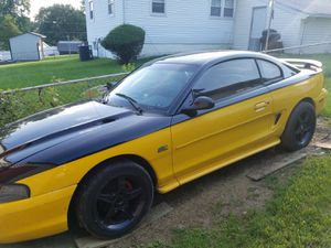 Mustang GT 94 for Sale in Hyattsville, MD