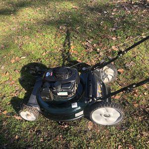 Good running mulching lawnmower for Sale in Newport News, VA