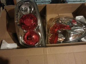 Real light halógeno Dodge caravan for Sale in Lewisburg, PA