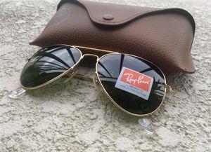 Brand New Authentic RayBan Aviator Sunglasses for Sale in Hermosa Beach, CA