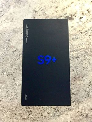 Samsung S9 plus unlocked 64GB for Sale in Queens, NY