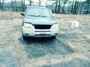 2001 Ford Escape V6 for Sale in Crewe, VA