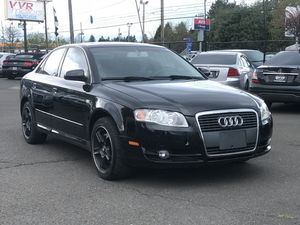 2008 Audi A4 for Sale in Portland, OR