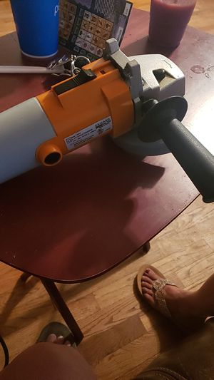 Angle grinder-4 1/2 inch for Sale in Kennewick, WA