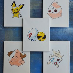 Pokemon: Babies & Eggs for Sale in Baltimore, MD