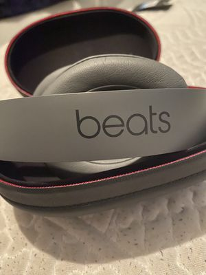 Beats Studio 3 wireless Noise Cancelling for Sale in Mulberry, FL