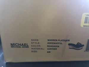 Michael kors Sandals for Sale in Phoenix, AZ