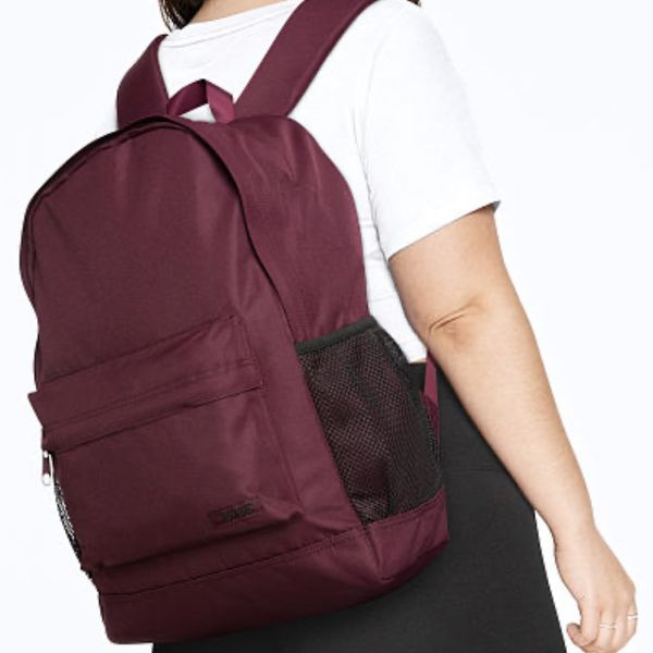 PINK Classic Backpack