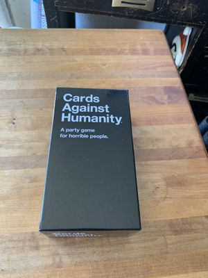 Cards Against Humanity for Sale in Vancouver, WA