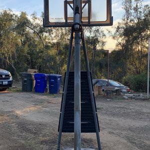 Basketball Hoop for Sale in Bonsall, CA