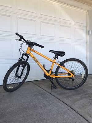 "Trayl Mountain Bike - 24"" for Sale in Vancouver, WA"