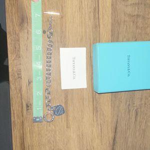 Tiffany bracelet for Sale in Miami, FL