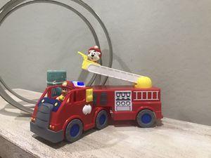 Fire truck for Sale in Gilbert, AZ