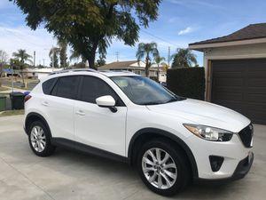 CX-5 White for Sale in La Habra Heights, CA
