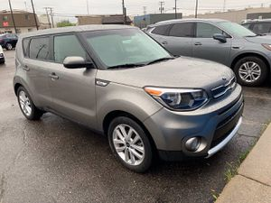 2018 Kia Soul for Sale in Roseville, MI