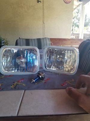 custom universal headlights for Sale in Fresno, CA