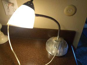 Desk lamp for Sale in Costa Mesa, CA