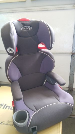Graco Turbobooster car Seat for Sale in Phoenix, AZ
