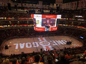 Blackhawks VS. Blue Jackets (10/18/19) - 2 Tickets! for Sale in Chicago, IL