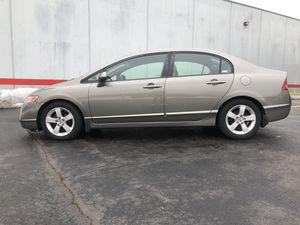 2008 Honda Civic EX for Sale in Addison, IL