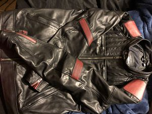Harley-Davidson leather jacket for Sale in Columbus, OH