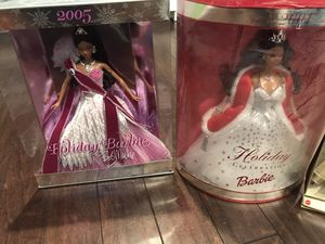 Holiday Barbie Celebration for Sale in Boston, MA