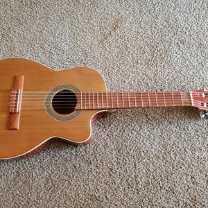 Requinto Made In Paracho Michoacan for Sale in Chandler, AZ