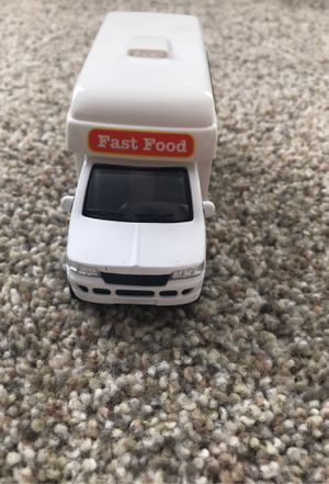 Fast food play toy for Sale in Phoenix, AZ