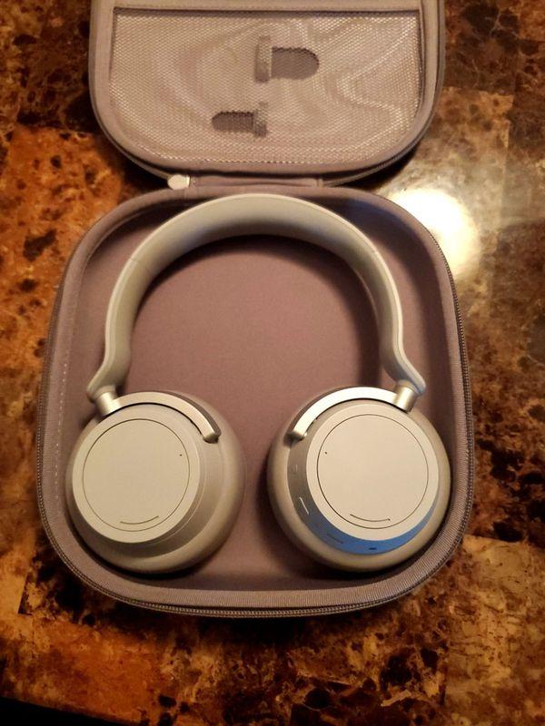 Microsoft surface pro headphones