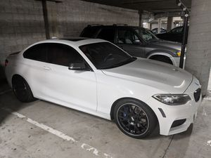 2015 BMW M235i Dinan S3 for Sale/Trade for Sale in Los Angeles, CA