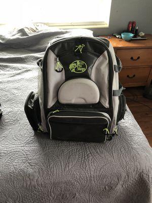 Tackle box bag for Sale in Bradenton, FL