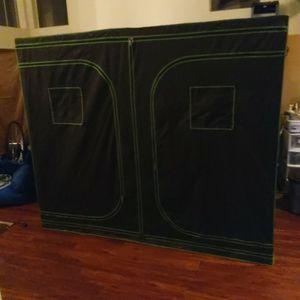 """Vivosun Indoor Grow Tent Hydroponic 96""""×48""""×80"""" for Sale in Murrieta, CA"""